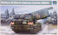Mittlere Artillerie Raketen System (MARS), 1:35