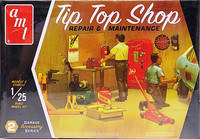 Tip Top Shop Repair & Maintenance, 1:25