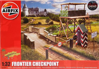 Frontier Checkpoint, 1:32