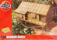 Bamboo House, 1:32
