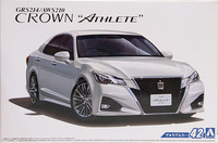 Toyota Crown GRS214 / AWS210