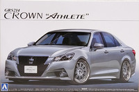 Toyota Crown GRS214 Athlete '12, 1:24