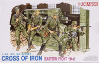 Cross of Iron (Eastern Front 1944), 1:35