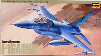 F-16A Fighting Falcon General Dynamics, 1:48