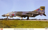 British Phantom FG Mk.1 Treble One, 1:48