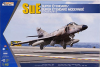 SuE (Super Etendard Modernise), 1:48