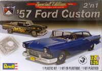 Ford '57 Custom 2'n1 Special Edition, 1:25