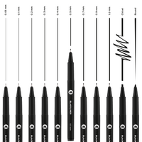 Blackliner 0,7mm