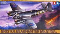 Bristol Beaufighter Mk.VI Night Fighter, 1:48 (pidemmällä toimitusajalla)