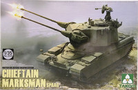 Chieftain Marksman SPAAG, 1:35