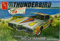 Ford Thunderbird '71, 1:25