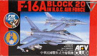 F-16A Block 20 in R.O.C. Air Force, 1:48