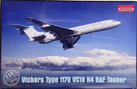 Vickers Type 1170 VC10 K4, 1:144