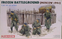 Frozen Battleground (Moscow 1941), 1:35