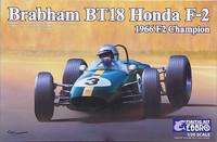 Brabham BT18 Honda F-2, 1:20