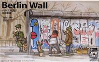 Berlin Wall, 1:35 (pidemmällä toimitusajalla)