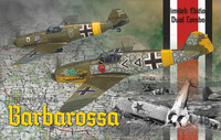 Barbarossa (Bf 109E-4/E-7 & Bf 109F-2) Limited Edition, 1:48