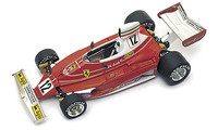 Ferrari 312T World Champion 1975, 1:43 (pidemmällä toimitusajalla)