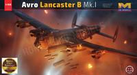Avro Lancaster B Mk.I Limited Edition, 1:32 (pidemmällä toimitusajalla)