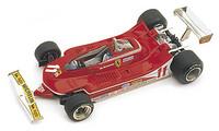 Ferrari 312 T4 World Champion 1979, 1:43 (pidemmällä toimitusajalla)