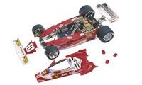 Ferrari 312 T2 World Champion 1977, 1:43 (pidemmällä toimitusajalla)