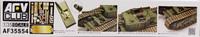 Churchill Mk.III with Ordnance QF 75mm Mk.V Gun, 1:35 (pidemmällä toimitusajalla)