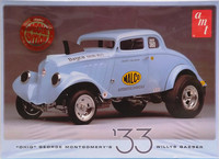 Willys Gasser 1933 Special Edition, 1:25
