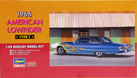 American Lowrider 1966 Type T, 1:24