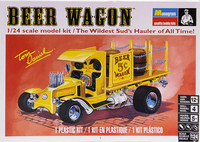 Beer Wagon, 1:24