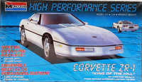 Corvette ZR-1 (King Of The Hill), 1:24