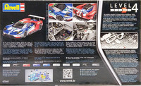 Ford GT Le Mans 2017, 1:24