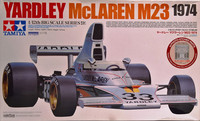 McLaren M23 Yardley 1974, 1:20