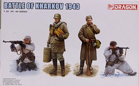 Battle of Kharkov 1943, 1:35