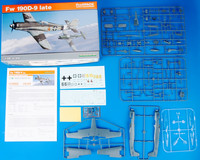 FW 190D-9 Late ProfiPACK 1:48