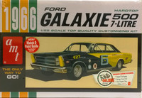 Ford Galaxie HT '66, 1:25