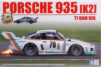 Porsche 935 (K2) '77 DRM Version 1:24