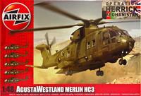 Agusta Westland Merlin HC3, 1:48 (pidemmällä toimitusajalla)