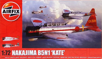 Nakajima B5N1