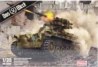 Borgward IV Panzerjäger