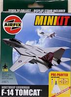 Grumman F-14 Tomcat, 1:144
