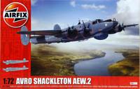 Avro Shackleton AEW.2, 1:72 (pidemmällä toimitusajalla)