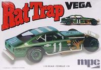 Rat Trap Vega, 1:25