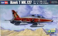 Hawk T Mk.127, 1:48 (pidemmällä toimitusajalla)