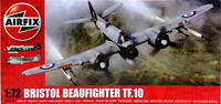 Bristol Beaufighter TF.10, 1:72