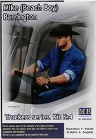 Truckers Series, Mike (Beach Boy) Barrington, 1:24
