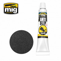 Anti Slip Paste Black 20ml