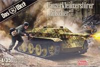 Panzerkleinzerstörer Rutscher, 1:35