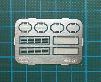 Air Cleaner Set 2, 1:25