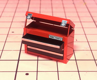 3 Drawer Tool Box, 1:25