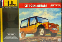 Citroën Mehari 1:24